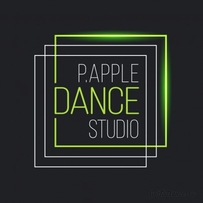 P.Apple Dance Studio